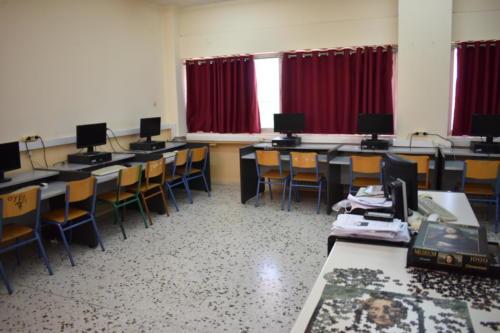 Εργαστήριο 2 Πληροφορικής 1
